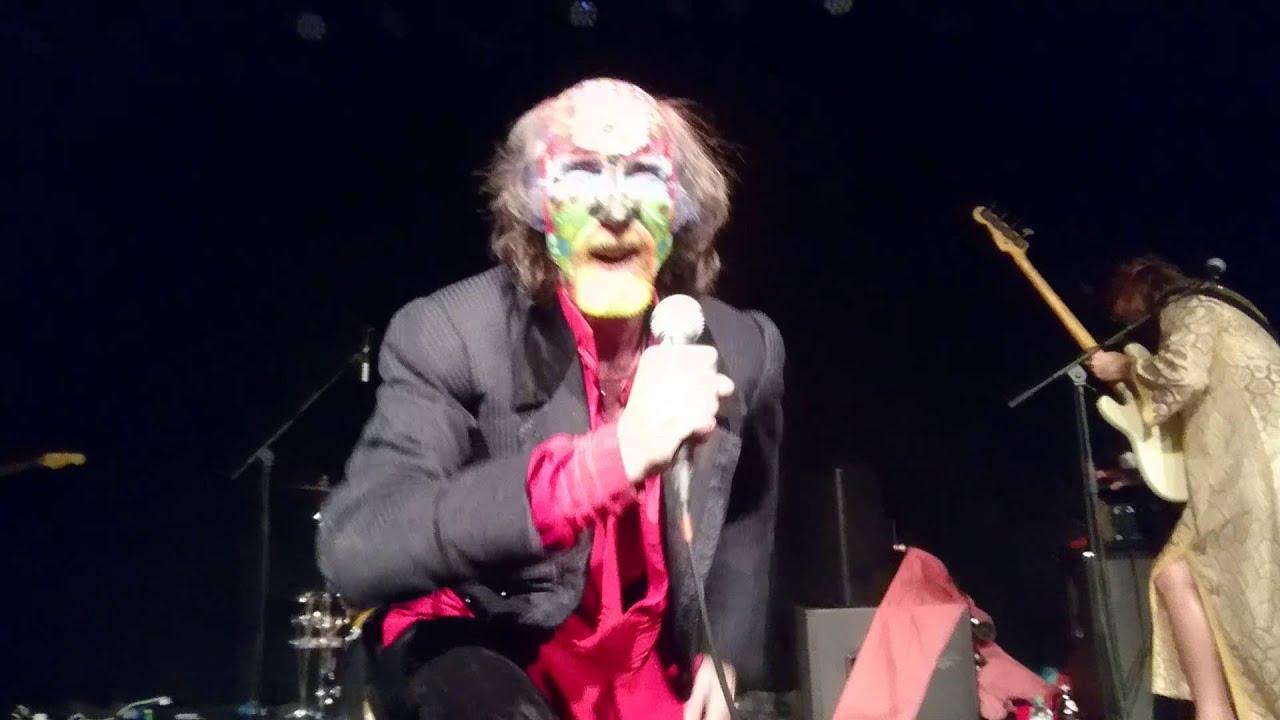 Arthur Brown (musician)