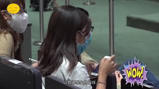 Publication Date: 2020-10-08 | Video Title: 九龍塘宣道小學一名教師被指在教材散播港獨訊息, 被教育局取消