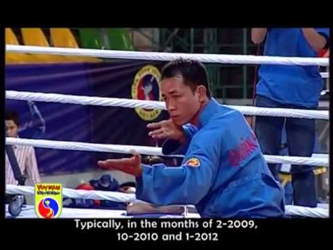 75 years of Vovinam development around the world