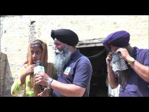 Sikh Channel Aid Sardar Darshan Singh
