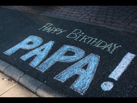 PAPA............ mere PAPA...................Happy Birthday PAPA.................