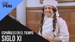 Españoles por el tiempo