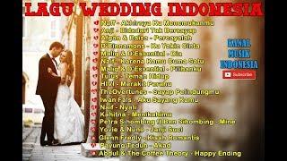 Kumpulan Lagu Wedding Nikah Indonesia Terbaik - Kanal Musik Indonesia