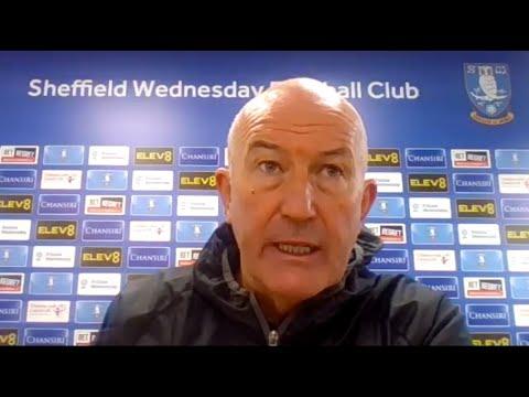 Tony Pulis full pre-Stoke City zoom press conference