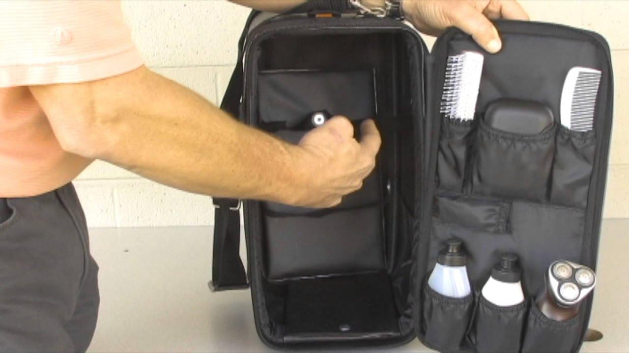 Ogio Locker Bag Review