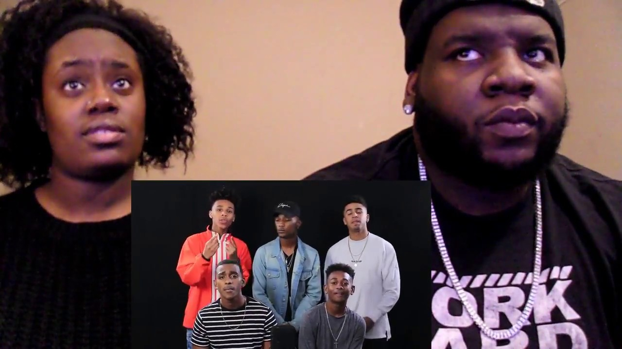 Download The Lit Evolution of Chris Brown- Look at Me Now x With You x Party x New Flame REACTION!