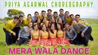 Mera Wala Dance | Priya Agarwal Choreography | Simmba