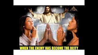 IS GOD KILLING THE BLACK COMMUNITY???!!!