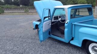 1964 Chevy c10 step side