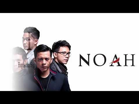 NOAH - Jalani Mimpi Second Album 2017 (Video Lyric)