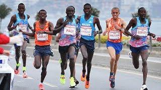 Istanbul Half Marathon 2018 – FULL RACE