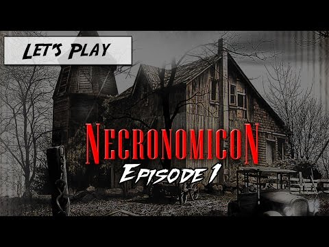 Necronomicon The Dawning Of Darkness - Episode 1 |