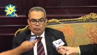 رئيس هيئة الإستعلامات ل أ ش أ  : صوت المصريين بالخارج والداخل بإنتخابات النواب متساوى