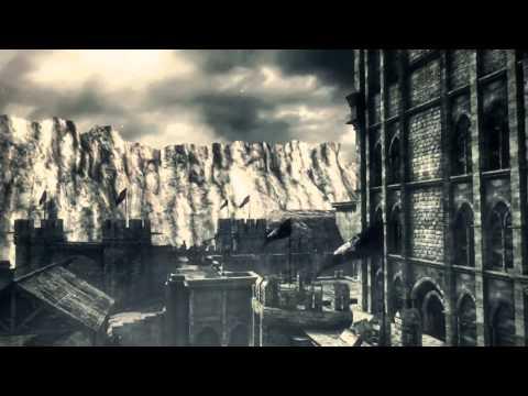 Dark Souls 2 - Despair Trailer - Eurogamer
