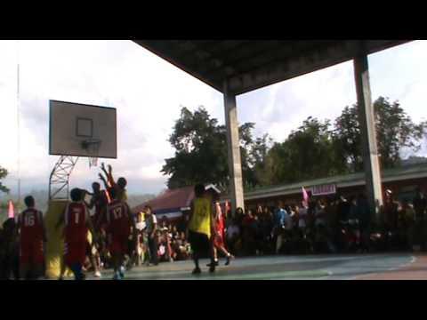 2011 MASIU BASKETBALL TOURNAMENT