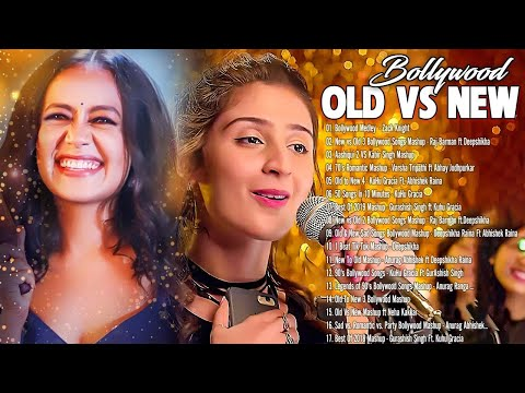 Old vs New Bollywood Mashup Songs 2020 - Romantic Hindi Love MASHUP_90s Hindi Remix Mashup