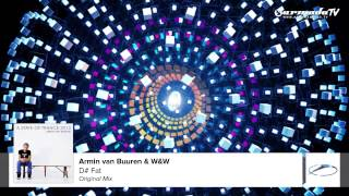 Out now: Armin van Buuren - A State Of Trance 2013