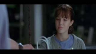 a walk to remember (dare you to move)