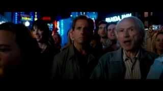 """""""The Incredible Burt Wonderstone"""" - Jim Carrey (Steve Gray) Pinata Trick"""