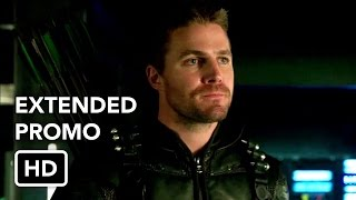 "Arrow 5x04 Extended Promo ""Penance"" (HD)"
