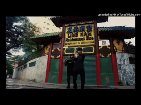 Trainer X Big Soto - Samurai -Karaoke (Remake Instrumental )