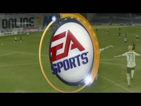 Fifa Online 3 Indonesia / Another Match / kingudin1897a still be the Man