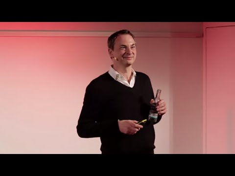 How Networks can Change the World | Mark Turrell | TEDxWHU