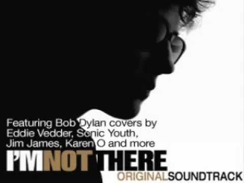 Stephen Malkmus & The Million Dollar Bashers   Maggie's Farm I'm not there Soundtrack