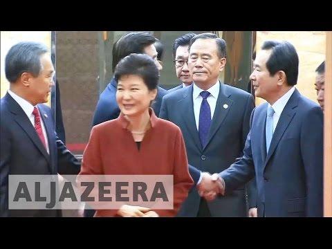 South Korean prosecutors to question President Park