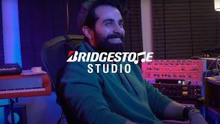 Bridgestone Studio 3. Bölüm: Gökhan Türkmen!