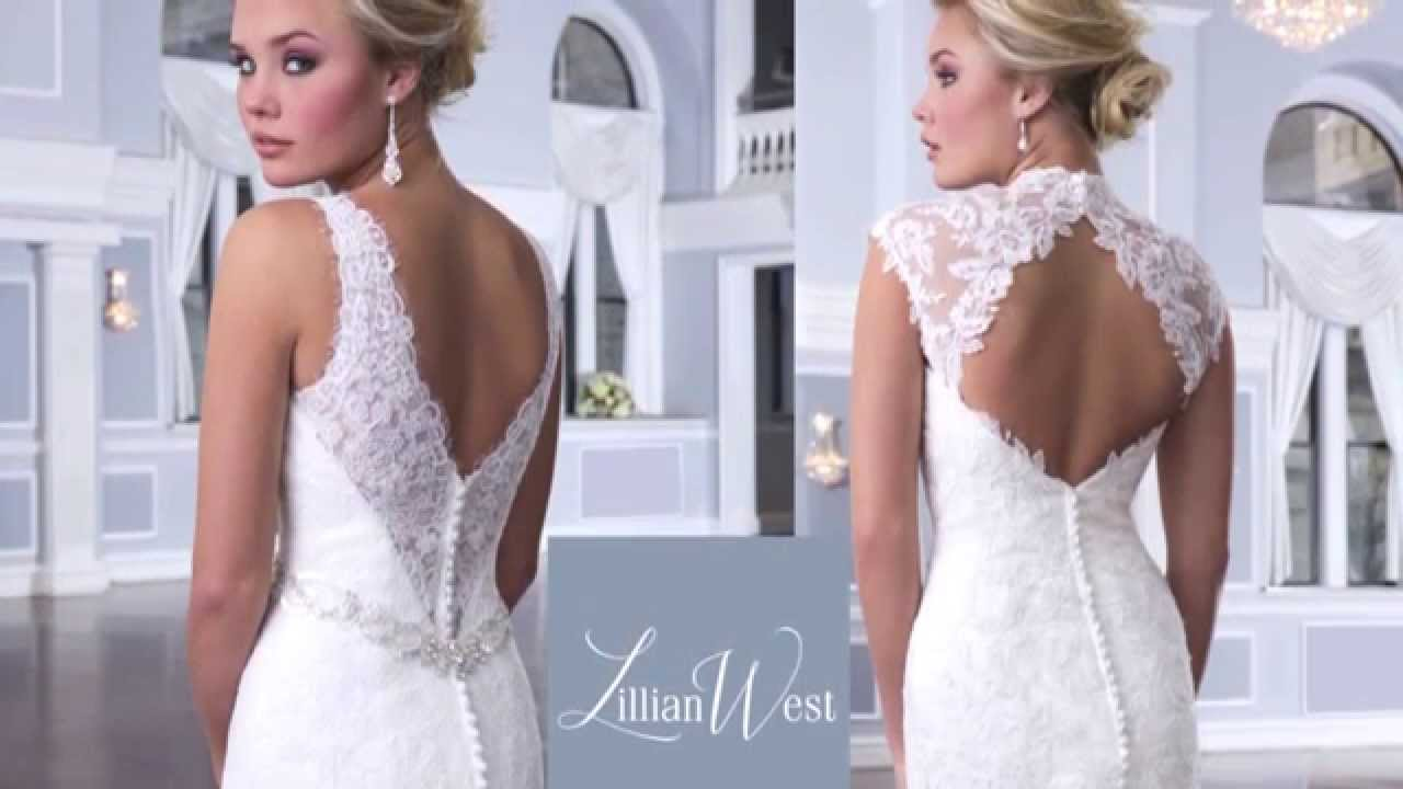 Clifton Brides Bristol | Wedding Dress Boutique - YouTube