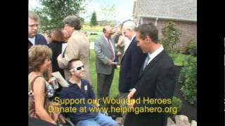 HelpingaHero.org-- Operation Homes for Heroes