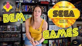 Sega Mega Drive Mini THE BEST YET!!! 42 Games! | TheGebs24