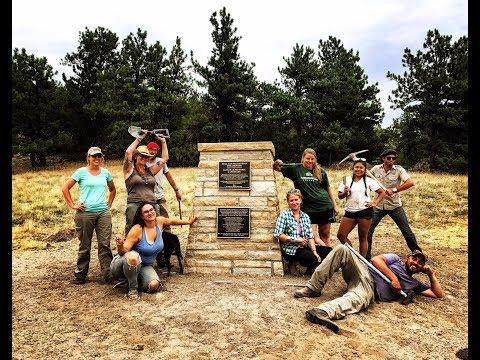Archaeology Spotlight: Excavating Hell Gap