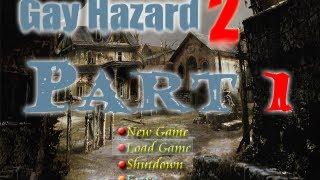 [irpg games] Gay Hazard 2 - Part 1