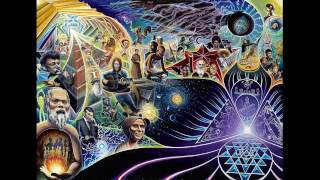 Terence McKenna - The Future Of Art (Esalen 1998 August 7)