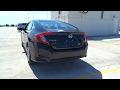2017 Honda Civic Sedan Homestead, Miami, Kendall, Hialeah, South Dade, FL 57155