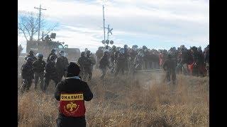 Iraq war PR veterans led Standing Rock counter-propaganda effort