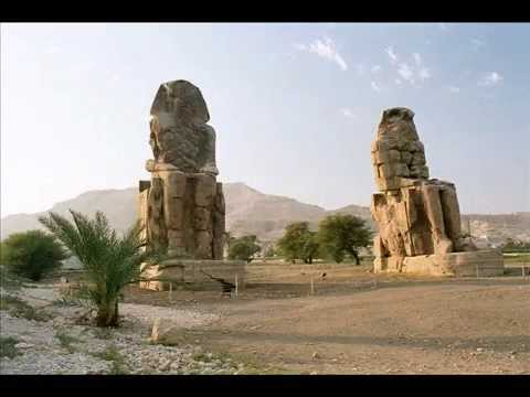 Travel to Luxor Sightseeing Road Tour From Aswan