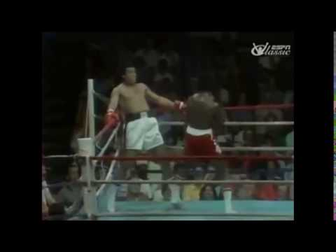 Muhammad Ali — Can t Touch This
