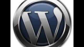 how to install wordpress in dreamweaver CS5.5 NEW 2013!!