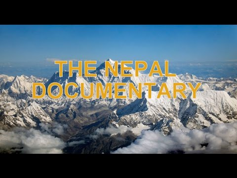 Nepal Documentary: Kathmandu - the Land of Many Cultures
