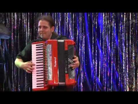 Roland FR-8x bei Mister Music mit Ralf Penz