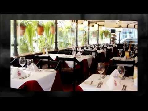 Restaurante Vivaldi - Instalaciones para eventos