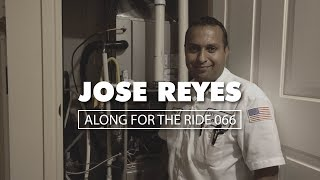 Along For The Ride 066: Jose Reyes, HVAC Installs