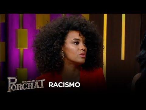 Raissa Santana comenta baixa participação de negras no Miss Brasil