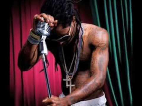 Welcome To The Zoo - Lil' Wayne