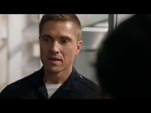 "The Rookie 2x11 Sneak Peek Clip 2 ""Day Of Death"""