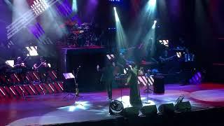 Sibel CAN Senden Başka Kimsem Yok - Harbiye Açıkhava Konseri 24 Temmuz 2018 Video