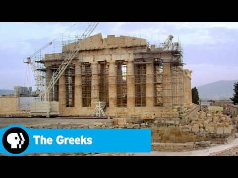 THE GREEKS | Series Preview | PBS